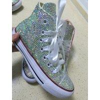 bridal-converse-high-top-wedding-rhinestone-converse-shoe-prom-shoes-lace-ribbon