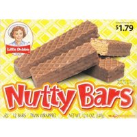 little-debbie-nutty-bars