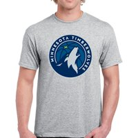 00602 BASKETBALL NBA Minnesota Timberwolves Unisex T-Shirt
