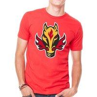 02199 HOCKEY NHL Calgary flames T-Shirt