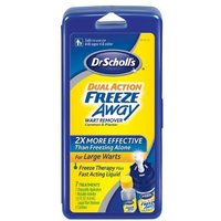 dr-scholl-dual-action-freeze-away-treatment-7-count