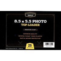 pack-of-25-cbg-85-x-55-photo-print-rigid-topload-holders-hard-plastic-frames