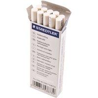 10-x-staedtler-mars-plastic-rubber-eraser-holder-refills-528-55
