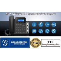 grandstream-gxp1628-2-line-giga-bit-voip-ip-phone-small-biz