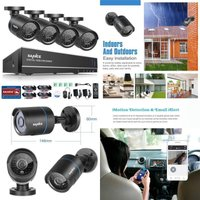home-security-system-dvr-indoor-outdoor-weatherproof-4-cameras-night-vision-led