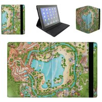 typhoon-lagoon-map-disney-tablet-flip-case