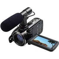 ordro-full-hd-digital-video-camera-with-microphone-8gb-sd-card-as-a-free-bonus
