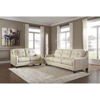 okean-galaxy-leather-2-pcs-sofa-loveseat
