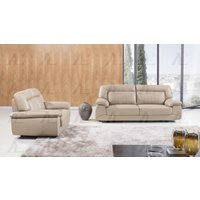american-eagle-ek072-tan-sofa-loveseat-set-italian-leather-2pcs