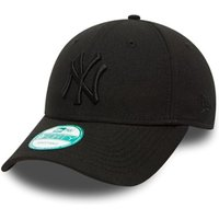 new-era-9forty-ny-black-on-black-yankees-adjustable-curve-peak-baseball-hat-cap
