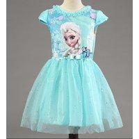 new-cute-elsa-anna-dress-girls-dress-cosplay-party-princess-children-baby-kids