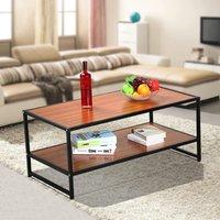 modern-rectangular-wood-coffee-table-black-metal-shelf-living-room-furniture