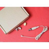 skin-a-very-mini-tie-clips-lavalier-lapel-microphone-for-akg-samson-wireless