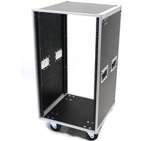 osp-20-space-ata-style-amp-effects-studio-rack-case-wcaster-wheels-20u