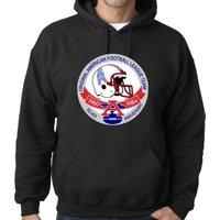00146 FOOTBALL American football Houston Oilers Hoodie