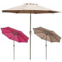 outdoor-10ft-parasol-patio-sunshade-pool-beach-garden-aluminum-umbrella-wcrank