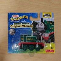 NEW Thomas & Friends Adventures Special Edition Original Green 1945