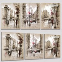 3 Piece home decor poster Modular Painting On The Wall Modern Wall Pictures