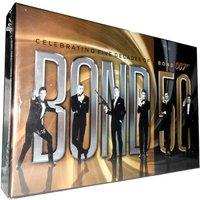 bond-50-collection-five-decades-of-james-bond-007-box-set-22-disc-free-shipping