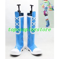 My Little Pony Equestria Girls - Rainbow Rocks Rainbow Dash cosplay shoes boots