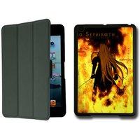 advent-children-sephiroth-i-pad-mini-black-protective-fold-smart-cover-case