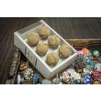 casa-decor-natural-jute-design-drawer-cabinet-knob-pull-pack-of-6