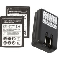 2-replacement-battery-wall-charger-for-samsung-galaxy-note-gt-n7000-sgh-i717