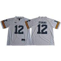 12 Chris Evans - Men