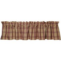 olivia-heartland-country-primitive-cottonwood-red-burgundy-tan-valance-curtain