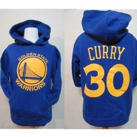 KIDS Golden State Warriors Curry Hoodie