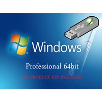 windows 7 pro repair usb