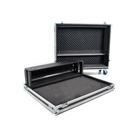 new-ata-road-flight-case-for-yamaha-cl5-digital-mixing-mixer-console-w-doghouse