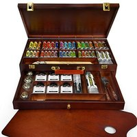 Royal Talens - Rembrandt Oil Colour Box -
