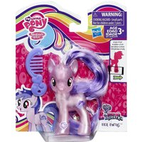My Little Pony Pearlized translucent Sea Swirl
