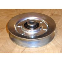 wheel-horse-deck-idler-pulley-7451