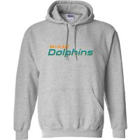 00204 FOOTBALL American football Miami Dolphins Hoodie
