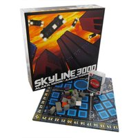 Skyline 3000 Board Game