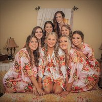floral-satin-bridal-robes-silk-floral-robe-dressing-gown-bridesmaid-robes