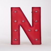 glitzhome-vintage-marquee-led-lighted-letter-n-sign-battery-operated-red