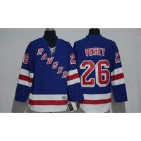 26 Jimmy Vesey - Men