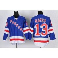 13 Kevin Hayes - Men