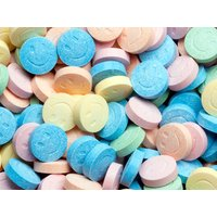 sweet-tarts-smiles-retro-gourmet-bulk-vending-machine-tangy-candy-new-12-lb