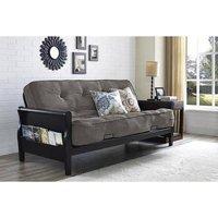 better-homes-gardens-wood-arm-futon-with-coil-mattress-gray-linen