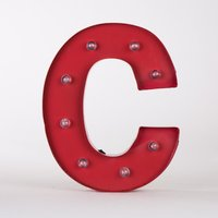 glitzhome-vintage-marquee-led-lighted-letter-c-sign-battery-operated-red