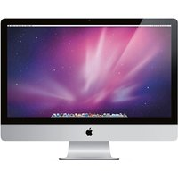 Apple iMac 27 Core i7-2600 Quad-Core 3.4GHz All-in-One Computer - 4GB 1TB DVD R