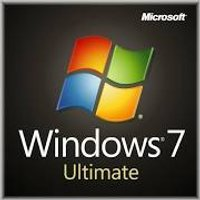 Microsoft Windows 7 Ultimal Full 32/64 Bits Retail Key 00882224885652