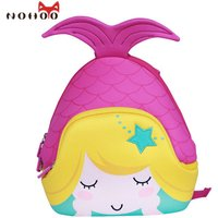 nohoo-cartoon-mermaid-children-school-backpack-waterproof-kindergarten-rucksacks