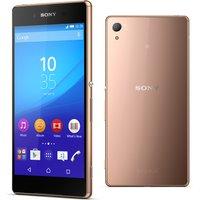 Sony xperia z4 e6553 3gb 32gb gold octa core 5.2 screen android 4g smartphone