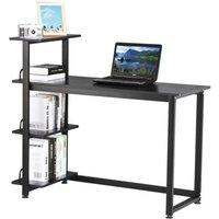 4-tier-computer-desk-storage-shelf-rack-metal-frame-study-workstation-table-home