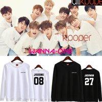KPOP Wanna One Sweater DAEHWI Hoodie Hoody Sweatershirt JIHOON JAEHWAN